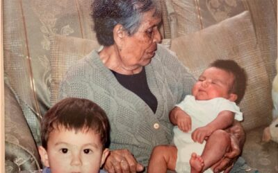Abuelas Lupe & Conchita: Like Phoenix from Ashes