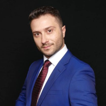 Let's Talk Home with a Romanian Actor in HBO Films